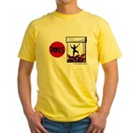 Dolls 2006 Yellow T-Shirt