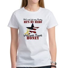 He's not just my Honey, He's Tee