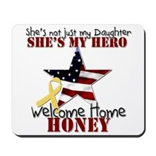 She's not just my Daughter, S Mousepad