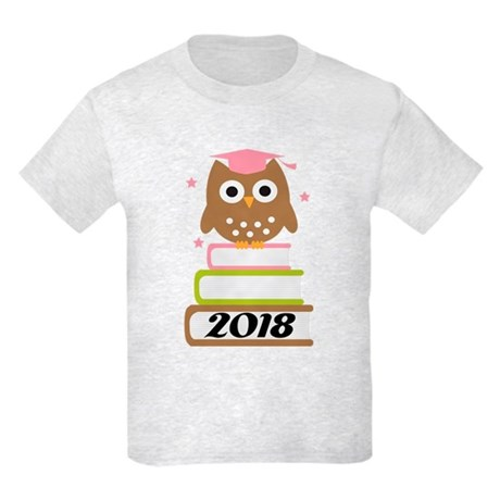 2018 Top Graduation Gifts Kids Light T-Shirt