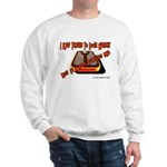Loosing Weight Sweatshirt