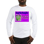 Nursing Home Casino Long Sleeve T-Shirt