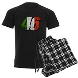 VR 46 Flag pajamas