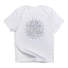 CW: Girl Infant T-Shirt