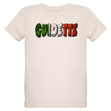 guidette flag 1 T-Shirt