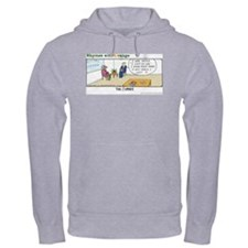 The Climate Hooded Sweatshirt
