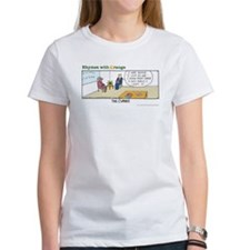 The Climate Women's T-Shirt