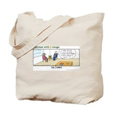 The Climate Tote Bag