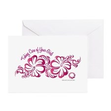 Taking Care Greeting Cards (Pk of 10)