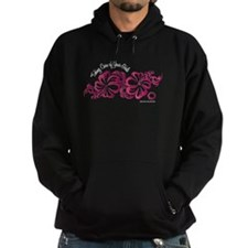 Taking Care Hoodie (dark)