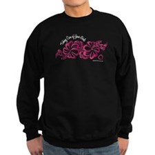 Taking Care Sweatshirt (dark)