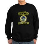 Anderson Sheriff Aviation Sweatshirt (dark)