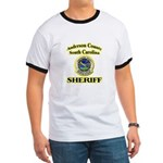 Anderson Sheriff Aviation Ringer T