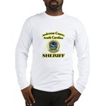 Anderson Sheriff Aviation Long Sleeve T-Shirt