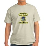 Anderson Sheriff Aviation Light T-Shirt