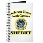 Anderson Sheriff Aviation Journal
