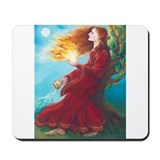 Brigid Mousepad