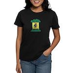 NSW Police Gang Task Force Women's Dark T-Shirt