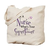 Cute Nurses Tote Bag