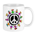 Peace Kids Mug