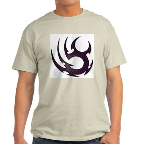 Tribal Talons Light T-Shirt