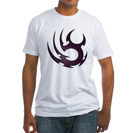 Tribal Talons Fitted T-Shirt