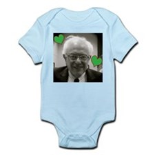 I (heart) Bernie Infant Bodysuit