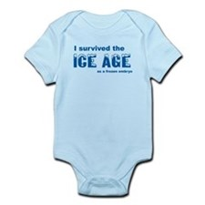 FET Ice Age Infant Bodysuit
