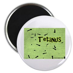 "I Love Grass 2.25"" Magnet (10 pack)"