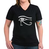 Eye of Horus (White) Shirt