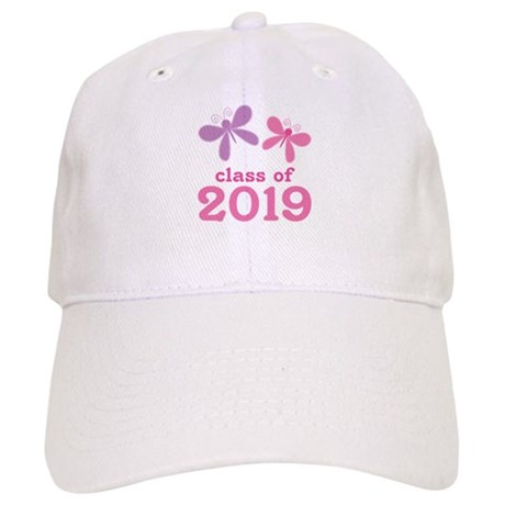 2019 Girls Graduation Cap