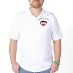 2019 Class Golf Shirt