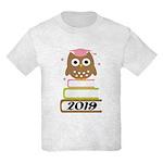 2019 Top Graduation Gifts Kids Light T-Shirt