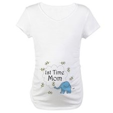First Time Mom Shirt