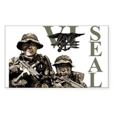 Seal Team VI Decal