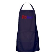 Ting Tong in Thai Apron (dark)
