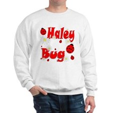 Haley Bug Sweatshirt