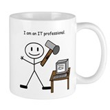 Funny Computers Mug