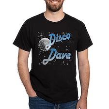 Disco Dave T-Shirt