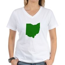 Green Ohio Shirt
