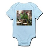 Military Macaw series 4 Infant Creeper