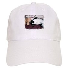 Smuge the Cat Baseball Cap