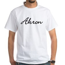 Akron, Ohio Shirt