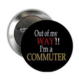 commuter (black) Button