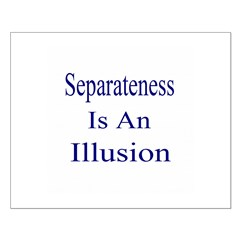 Separateness Posters