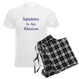Separateness pajamas