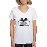 Bloodhound Silhouette Messenger Bag