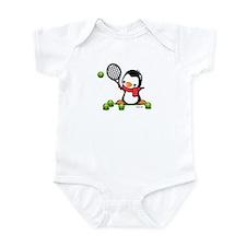Tennis (a) Infant Bodysuit