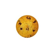 I Love Cookies Mini Button (10 pack)