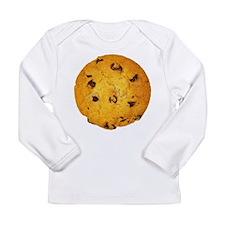 I Love Cookies Long Sleeve Infant T-Shirt